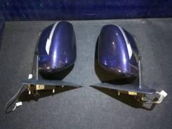 Зеркало. Nissan Juke, F15, NF15, SUV, YF15, F15E HR15DE, HR16DE, MR16DDT