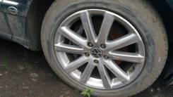 Продам диски R17 Volkswagen оригинал