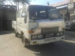 Toyota Dyna 1991