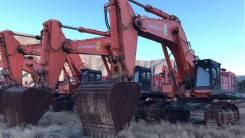 Hitachi EX1200-5D, 2012