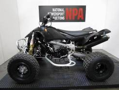 BRP Can-Am DS 450, 2008