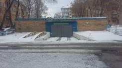 Сдам гараж кооперативный в Центре ул. Ленинская (Спасск-Дальний)