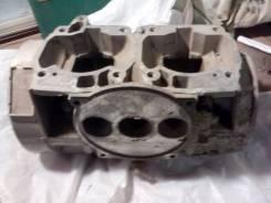 Картер двигателя Sea-Doo 787 (800) карбюратор