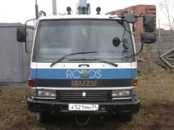 Isuzu FRD, 1991