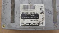 Блок управления двс. Toyota: Sprinter, Corolla Levin, Sprinter Trueno, Corolla, Sprinter Marino, Corolla Ceres 5AFE