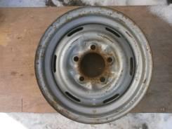 Новый(не реставрированный)диск колеса Москвич-412,2140