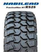 Habilead RS25, LT 265/70 R17