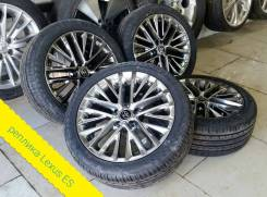 "Новые 245-45-18, реплика Lexus ES - Toyota Camry. 8.0x18"" 5x114.30 ET40 ЦО 60,1мм."