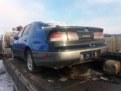 Крышка багажника Toyota Aristo