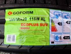 Goform EcoPlus SUV. летние, 2019 год, новый