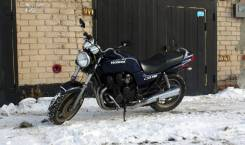 Honda CB 750, 1995