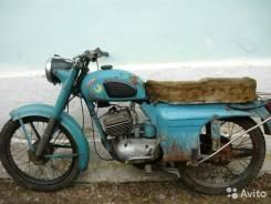 Минск М 106, 1970