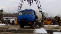 Камаз 53229, 2007