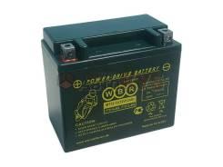 Аккумулятор WBR MT12-12