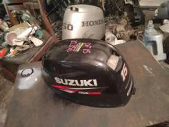 Лодочный мотор Suzuki 15 впрыск.