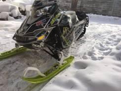 BRP Ski-Doo Summit Freeride, 2014