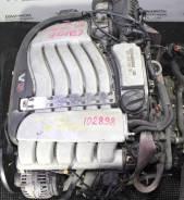 Двигатель Volkswagen Volkswagen AZX