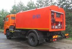 Коммаш КО-564-20, 2017