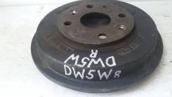 Барабан тормозной задний Mazda Demio, DW5W