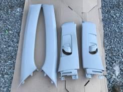 Накладки стойки кузова салона Toyota Corolla Fielder, Corolla Axio