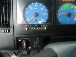 Mercedes-Benz Atego 815, 1999