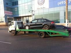 Продам эвакуатор Hyundai HD 78