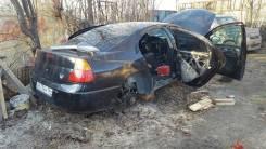 Люк Chrysler 300m Dodge intrepid