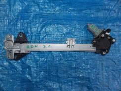 Стеклоподъемный механизм левый задний Honda CR-V RE