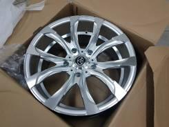 Диск колеса Sakura Wheels Lexus LX570