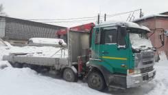 Nissan Diesel UD, 2004