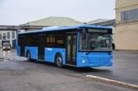 ЛиАЗ. Автобус -529265 низкопольный, 108 мест