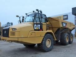 Caterpillar 730C, 2014