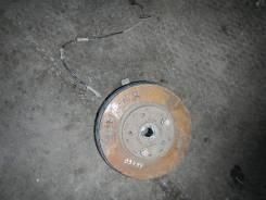 Кулак поворотный передний правый Chery М11