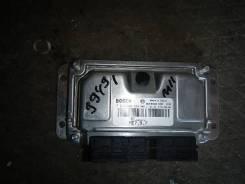 Блок управления двигателем Chery М11
