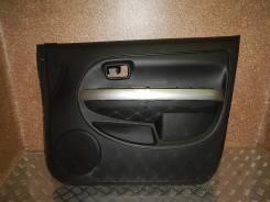 Обшивка двери передней правой Great Wall Florid 6102120s08