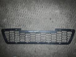 Решетка переднего бампера центральная Haima 3