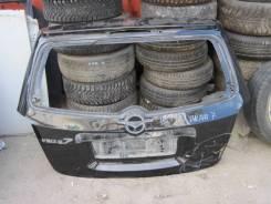 Дверь багажника Haima 7