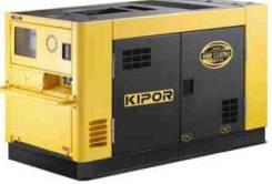 Дизель генератор Kipor 45SS3
