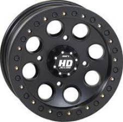 Диск Beadlock STI 14x7 4/156 4+3-комплект