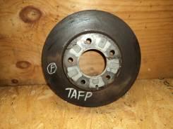 Диск тормозной передний Mazda Millenia, TAFP