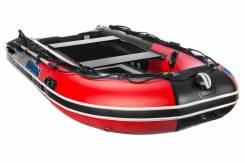 Лодка ПВХ Stormline Active Standard 360 + Hidea HD9,9FHS