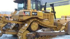 Caterpillar D6R, 2011