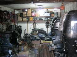 Качественный ремонт подвестных лодочных моторов (2х-4х)любой сложност.