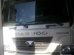 Daewoo Novus, 2012
