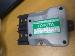 Реостат печки. Lexus: IS300, IS200, LS400, SC430, GS430, GS300, GS400, LX470, RX300 Toyota: Crown, Aristo, Altezza, Chaser, Harrier, Land Cruiser, Cel...