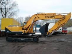 Hyundai R220LC-9S, 2017