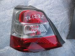 Стоп-сигнал левый Honda Civic EU 4982