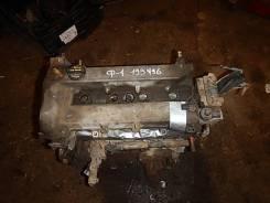 Двигатель (ДВС) FORD FOCUS