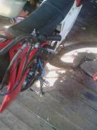 Irbis TTR 250, 2012