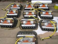 Подушки SRS в торпедо для Subaru Legacy BL/. BP 2003-2009г. Subaru Legacy, BL, BP, BL5, BL9, BLD, BLE, BP5, BP9, BPE, BPH